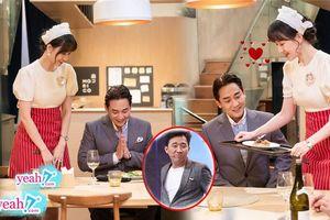 'Soái ca' Hữa Vĩ Văn khiến Hari Won quên cả Trấn Thành, bị Đại Nghĩa nhắc nhở liên tục vì tính 'mê trai'