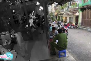 TP.HCM: Trộm đột nhập phòng trọ 'cẩu' một lúc 9 chiếc xe máy mà không ai hay biết