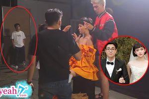 Bùi Anh Tuấn đến trường quay MV 'Cần Xa' ủng hộ Hiền Hồ, fan mong muốn cả hai sớm công khai vì tình cảm quá rồi!