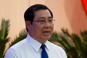 Đà Nẵng: 'Vật lộn' với những sai phạm đất đai
