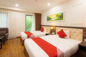 Làn gió mới tại thị trường chuỗi khách sạn bình dân Việt Nam