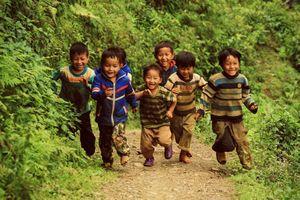 Bridgestone quyên góp 10.000 USD hỗ trợ dự án Phát triển trẻ thơ toàn diện