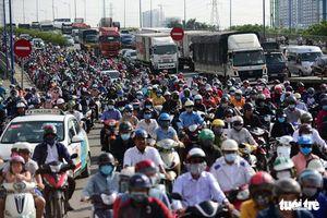 Dân số Việt Nam đứng thứ 15 thế giới