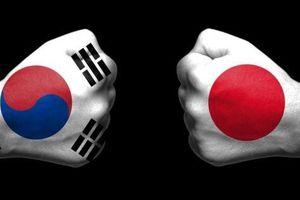 Apple chuyển hướng về Trung Quốc để đối phó 'thương chiến' Nhật-Hàn