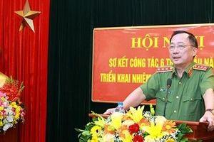Đề cao trách nhiệm nêu gương của người đứng đầu cấp ủy, thủ trưởng và mỗi cán bộ thanh tra