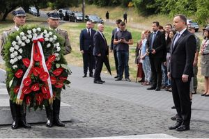 Ba Lan tưởng niệm 100.000 nạn nhân vụ thảm sát Volhynia