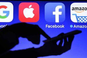 Pháp áp thuế doanh thu đối với các tập đoàn công nghệ