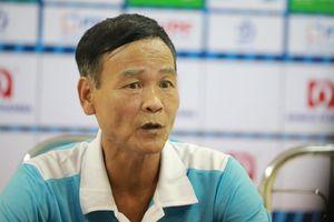 Nam Định quyết tâm đánh bại Viettel tại Thiên Trường
