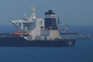 Tố Iran chặn tàu Anh, Mỹ lập đội hộ tống tàu thương mại ở vùng Vịnh?