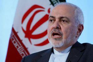 Dấu hiệu cho thấy Mỹ đang 'xuống thang' trong căng thẳng với Iran