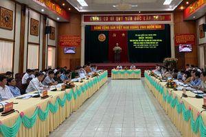 Miền Trung- Tây Nguyên: 6 tháng kỷ luật hơn 1.150 đảng viên