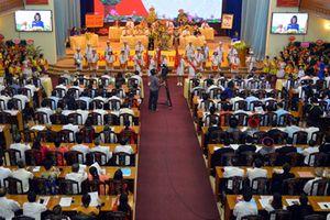 Ông Giàng A Tông giữ chức Chủ tịch Ủy ban MTTQ Việt Nam tỉnh Yên Bái