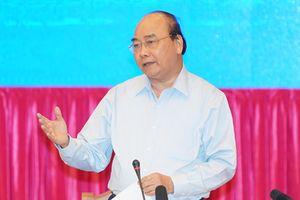 Thủ tướng nêu quan điểm phát triển với miền Trung-Tây nguyên