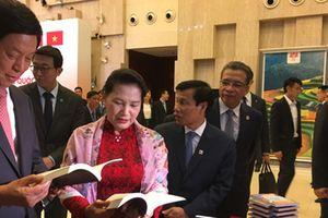 Thúc đẩy quan hệ Việt-Trung qua các chuyến thăm cấp cao