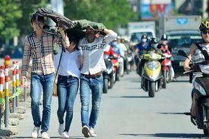 Hôm nay, chỉ số tia UV Hà Nội, Đà Nẵng ở mức rất nguy hiểm