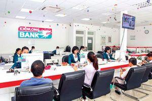 Lợi nhuận KienlongBank đi ngang, nợ xấu nhích tăng