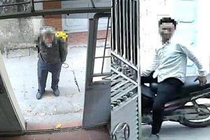 Nghi vấn hai người đàn ông giả làm nhân viên phun thuốc diệt muỗi rồi đánh thuốc mê để trộm tiền