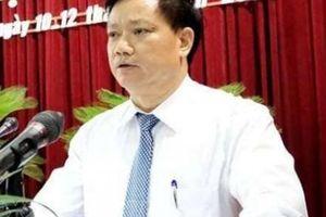 Thái Bình : Có thêm tân Phó Chủ tịch UBND tỉnh