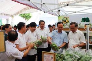 Thanh Hóa: Kết nối cung – cầu sản phẩm nông sản, thực phẩm an toàn