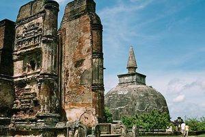 Khách du lịch Việt Nam có thể đến Sri Lanka như thường lệ