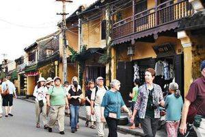 Quảng Nam: Chấn chỉnh hoạt động kinh doanh lữ hành trên địa bàn