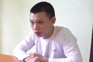 Quảng Nam: Bắt giam thanh niên làm 'người yêu nhí' sinh con