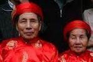 Vua Minh Mạng thưởng quà gì cho người dân thọ trên 100 tuổi?