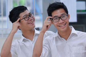 Học sinh giỏi được tuyển thẳng vào nhiều ngành tại ĐH Mở TP.HCM