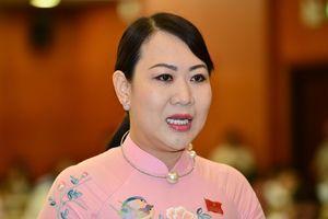 PGS.TS Phan Thị Hồng Xuân: 'Dùng lu chống ngập là cách nói dân gian'