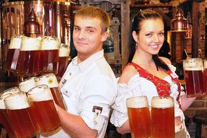 Thủ đô Cộng hòa Czech - nhỏ như ngôi làng, bia ngon bậc nhất thế giới