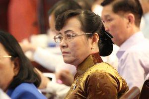 'Cán bộ buông lỏng quản lý sẽ ảnh hưởng đến tài sản người dân'