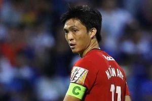 HAGL thảm bại trước CLB Quảng Ninh, Hà Nội mất ngôi đầu vào phút chót