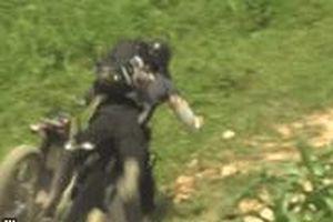 Cuộc đua kỳ thú tập 2: Đội chơi lao xe xuống ruộng, Kỳ Duyên bật khóc