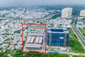 TP Hồ Chí Minh: Sở Xây dựng chịu trách nhiệm vụ Hưng Lộc Phát xây lậu 110 căn biệt thự