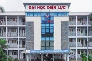 Thanh tra Trường ĐH Luật TP HCM và Trường ĐH Điện lực