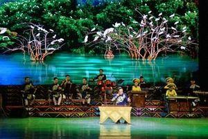 Tiếng đàn bầu Việt Nam ở Bắc Kinh
