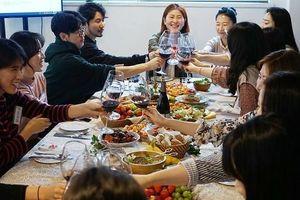 Hàn Quốc thịnh hành văn hóa 'salon'