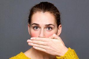4 nguyên nhân gây hôi miệng ít ngờ đến