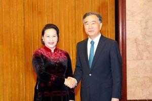 Nhận thức chung lãnh đạo Việt - Trung về vấn đề trên biển