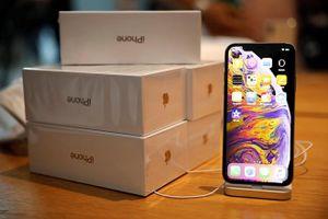 Apple sắp bán iPhone cao cấp sản xuất tại Ấn Độ