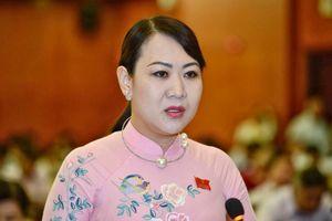 PGS-TS Phan Thị Hồng Xuân nói về giải pháp 'lu chống ngập' ở TP.HCM