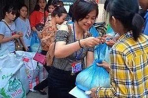 Chuyện từ những tấm lòng thiện nguyện của người Hà Nội - Kỳ 3: CLB từ thiện của những người trẻ và 'tình người nở hoa'