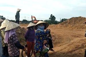 Dự án KĐT Việt Đức Legend City: Đã hết thời hạn thực hiện từ năm 2018