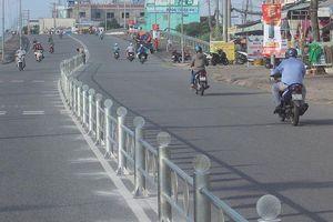 Hậu Giang: Nhiều giải pháp kéo giảm tai nạn giao thông