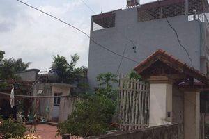 Vụ 'lợi dụng chức vụ, quyền hạn trong thi hành công vụ' tại Thanh Oai, Hà Nội: Cán bộ huyện có vô can?