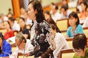 Hội đồng nhân dân Thành phố Hồ Chí Minh có thêm nữ Phó Chủ tịch