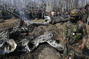 Lực lượng Ấn Độ và Pakistan lại đụng độ ở Kashmir