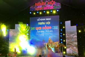 Ninh Thuận: Quảng bá du lịch tại Ngày hội Du lịch Đồng Nai 2019