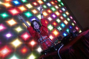Nữ DJ sau ánh đèn: Ám ảnh những cuộc thác loạn thâu đêm
