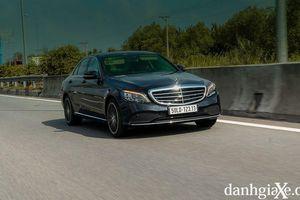 Đánh giá chi tiết Mercedes-Benz C200 Exclusive 2019